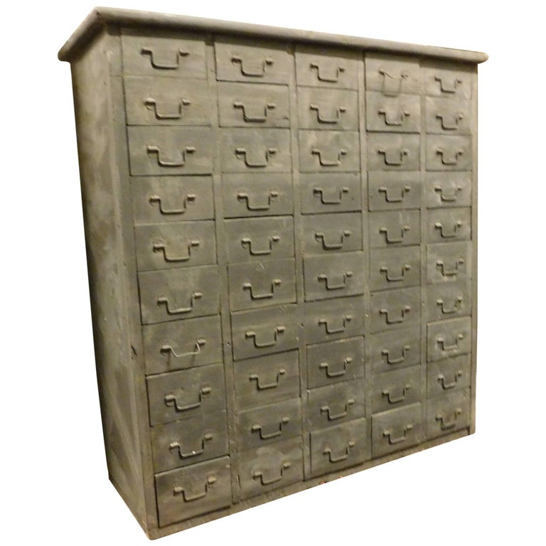 19th Century Chest of Drawer
