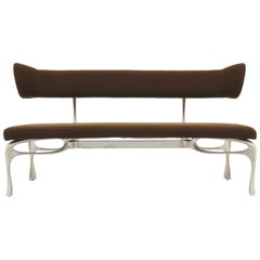 Loveseat, Settee or Bench by Jordan Mozer, Unique, One of a Kind Prototype