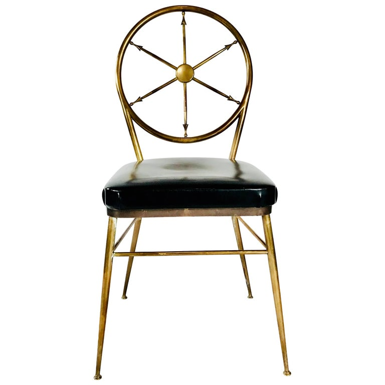 Gio Ponti Compass Chair