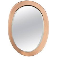 Two-Tone Veca Mirror