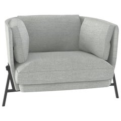 Arflex Cradle Armchair by Neri&Hu