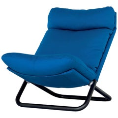 Arflex Cross Chair High Version by Marcelle Cuneo