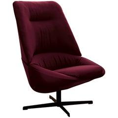 Arflex Medium Ladle Chair by Luca Nichetto