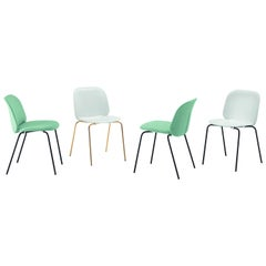 Arflex Corolle Chair by Mario Ruiz