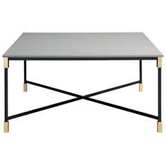 Arflex Match Table by Bernhardt & Vella