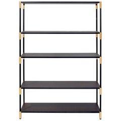 Arflex Match Bookcase by Bernhardt & Vella