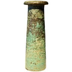 Annikki Hovisaari Stoneware Vase Arabia, Finland