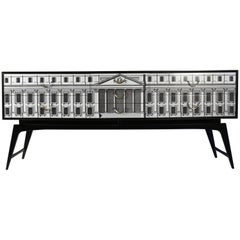 Spectacular Sideboard Totally Revamped