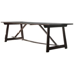 Exceptional Large 17th Century Tuscan Table