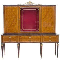 Highboard or Credenza from Italy 1959