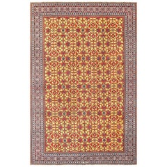 Antique Persian Tabriz Rug 48248