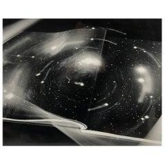 Abelardo Morell, Book of Revolving Stars, 1994