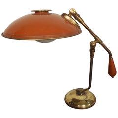 Iconic Midcentury Desk Lamp