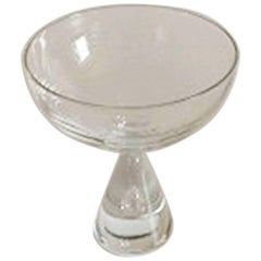 Princess Holmegaard Liqueur Glass