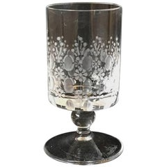 Romanze Schnapps Glass by Bjorn Wiinblad, Rosenthal