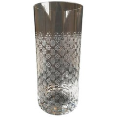 Romanze Water Glass by Bjorn Wiinblad, Rosenthal