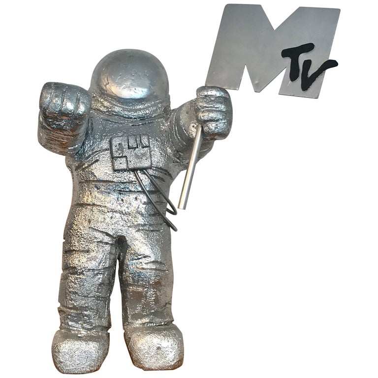 MTV Moonman Prop
