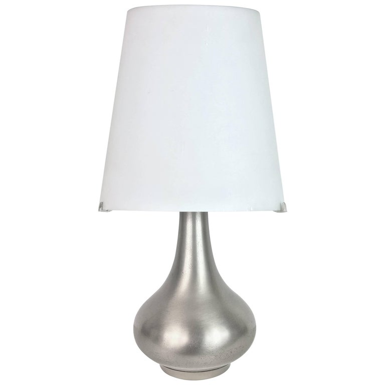 Max Ingrand for Fontana Arte Table Lamp Model 2344