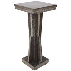Black Onyx Design Table