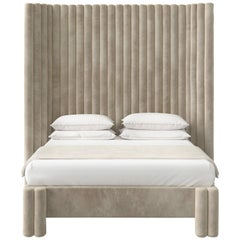 Sacha Queen Bed Grande Showroom Sample