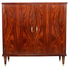 Midcentury Rosewood Cabinet