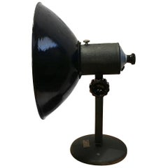 Vintage Industrial Adjustable Table Lamp