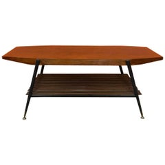 Coffee Table from the Italy, 1960s