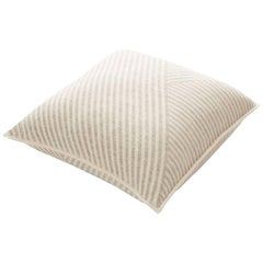 Handmade 100% Peruvian Baby Alpaca Fells Pillow by Fells/Andes