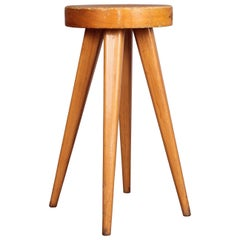 Meribel Provenance Stool
