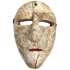 Arquero Mask from Mexico