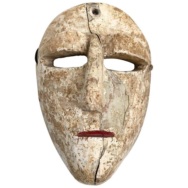 Arquero Mask from Mexico