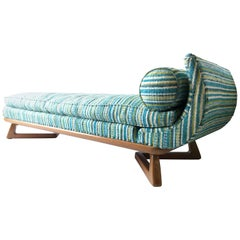 Paul Laszlo Interior Chaise Longue Daybed