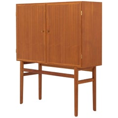 Tall Cabinet by Ole Wanscher