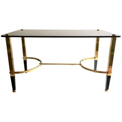 French Midcentury Coffee Table