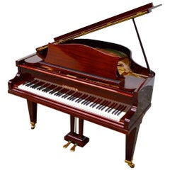 Bechstein Model S Baby Grand Piano
