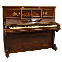 Broadwood Piano Victorian Period