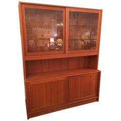 Midcentury Cabinet