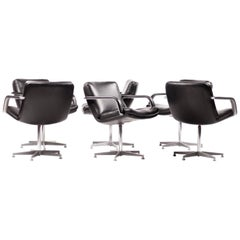 Boardroom Chairs by Geoffrey Harcourt for Artifort