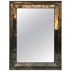 Venetian Style Midcentury Wall Mirror