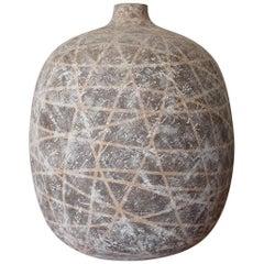 "Claude Conover ""Tatab"" Vase"