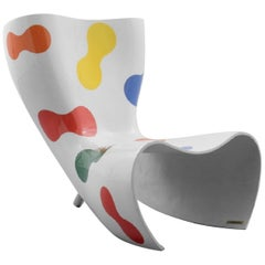 Mark Newson Chair