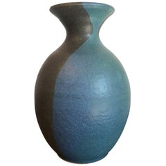 Hal Fromhold Studio Pottery Vase