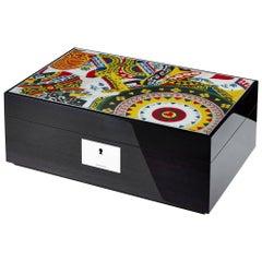 Jackie Tsai Box