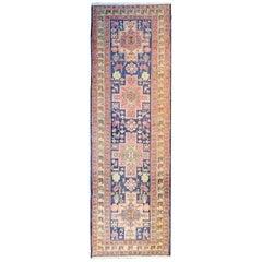 Extraordinary Early 20th Century Sumak Azeri Rug