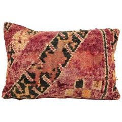 Moroccan Pillow from Morocco Bohemian Berber Cushion