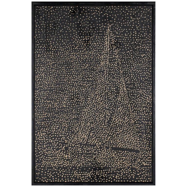 """""""Sailing Boat"""" by Ren Hui"""