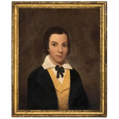 Portrait of a Young Gentleman