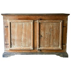 18th Century Italian Sideboard