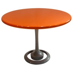 Original Komed Dining Table by Marc Newson for Canteen Restaurant NYC/Italy