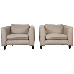 Pair of Isherwood Chairs by Lawson-Fenning
